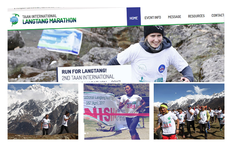 TAAN International Langtang Marathon